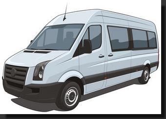 Location minibus waterloo